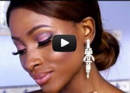 makeup tutorial a glowing bride makeup tutorial diy nigerian