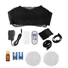 Electric Breast Massager, Vibration Massage Bra ... - Amazon.com