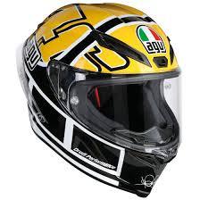 Agv Corsa R Size Chart Buy Agv Corsa R Rossi Goodwood Replica Motorcycle Helmet