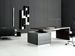 modern glass office desk. Modern Glass Office Interesting Full Size Of Desk Ideas For Home Furniture Set Room Black O