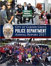 plaint statistics for information on filing a plaint with the garden grove police