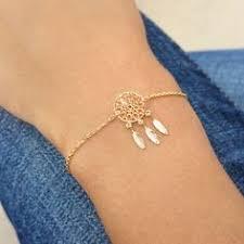Dream Catcher Gold Bracelet Harry Potter Inspiré Réplique Collier Hermione Tournantes 27