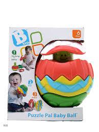 "<b>Набор игровой</b> ""шар-конструктор"" <b>B Kids</b> 6879898 в интернет ..."