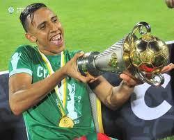 سفيان رحيمي: الرجاء يستحق الفوز بلقب كأس الكاف