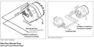 outstanding delco voltage regulator wiring diagram pattern Delco Starter Wiring Diagram delco 10si alternator wiring diagram fharates info