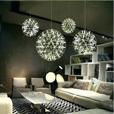 high ceiling lights lighting pendant for ceilings modern style stairs light t62