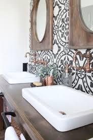 Best 25+ Farmhouse bathroom sink ideas on Pinterest | Farmhouse ...