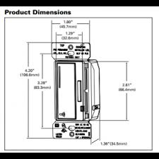 cooper smart dimmer wiring diagram cooper image cooper wiring rf9540 ndw led dimmer aspire rf 600w all load smart on cooper smart dimmer