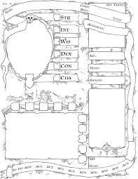 best pathfinder character sheet you ll ever use 85 best character sheets images on pinterest character sheet note