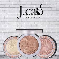 j cat beauty you glow baked highlighter beauty in one beautyhaul makeup beauty indonesia beauty emerce makeup
