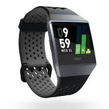 Fitbit Ionic Vs Garmin Vivoactive 3 Vs Garmin Fenix 5 Rizknows