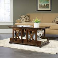 furniture dog bed. coffee table pet bed furniture dog