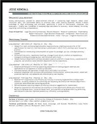 Sample Cover Letter For Lawyer Resume Civil Lawyer Cover Letter
