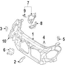 Infiniti Qx4 Steering Diagram