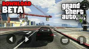 GTA 5 ANDROID / Fan Made Beta - Download APK (Jetpack And More) - YouTube