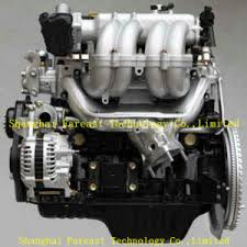 China Toyota 3y/4y Gasoline Engine/Petrol Engine for Vehicles and ...