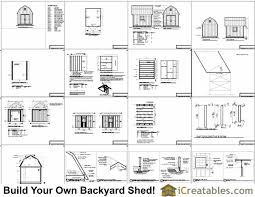 Gambrel Style House Floor Plans  House Design PlansGambrel Roof House Floor Plans
