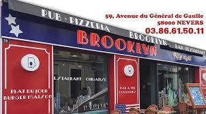 Le Brooklyn Restaurant 59 Avenue Du Général De Gaulle 58000