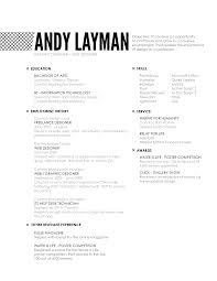 14 Stunning Examples of Creative CV/Resume  UltraLinx. read more. Graphic  Design ...