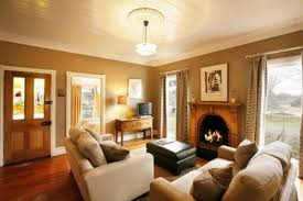 paint colors with dark wood trimLiving Room Paint With Wood Trim  Modern House
