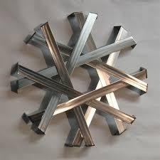 modern metal wall art sculpture c2