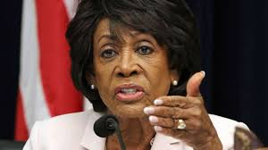 Reentered the us top 1000 after a two decade absence in 2016. Maxine Waters Responds To Suspected Mail Bombs I Ain T Scared Abc News