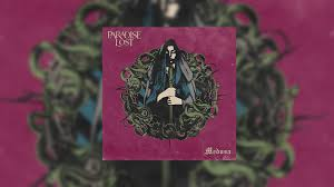 "<b>PARADISE LOST</b> - ""<b>Medusa</b>"" (2017)"