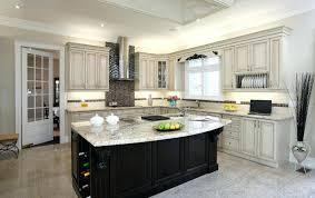 black cabinets white countertops kitchen with black island and white cabinets black cabinets with white granite