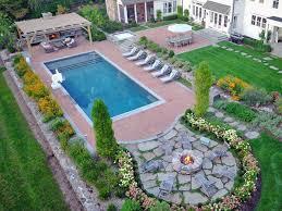 mufson pools landscape design