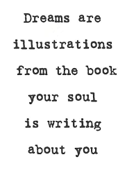 Jung Dream Quotes Best of Dreams Are Illustrations From The Book Your Soul Is Writing About