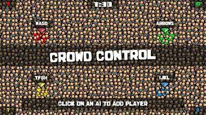 DGA Plays: Crowd Control (Ep. 1 ...