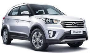 new car launches suvHyundai launches SUV Creta automatic transmission petrol  Find