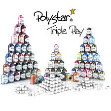 Brother Thread Conversion Chart Polystar Triple Play Embroidery Thread Package W Country Colors Nick Colors And Free Prewound Bobbins