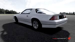 1990 Camaro IROC-Z | Forza Motorsport 4 Wiki | FANDOM powered by Wikia