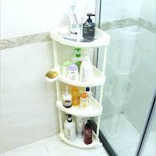 freestanding bathroom shelves white freestanding bathroom cabinet wooden
