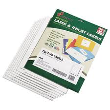 Avery Labels Dvd Avery Cd Dvd Label Maker Kit By Abilityone Nsn5549538
