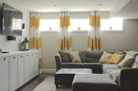 basement windows interior. A Finishing Basement Reconstruction To Increase Your Home Value (DIY) Windows Interior E
