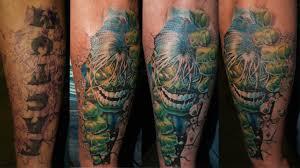 тату на предплечье цветное татуировки фото и эскизы тату на руке