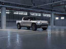 2021 Rivian R1T: What We Know So Far