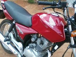 Resultado de imagem para foto de moto titan 150 2007