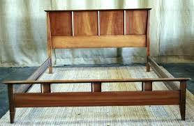 Mission Style Bed Frame Plans Mission Style Headboard Queen Mission ...