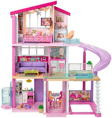 Barbie DreamHouse is one of the best toys for girls age 6 to 8 Top Toys Girls Age - All Latest They\u0027re Loving