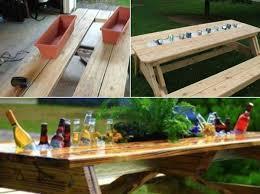backyard furniture ideas. 37 insanely creative diy backyard furniture ideas that everyone should pursue homesthetics decor 31