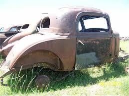 1935 Chevrolet 3-Window Coupe for Sale | ClassicCars.com | CC-467201