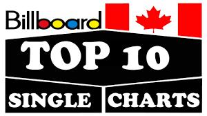 Billboard Single Charts Can Top 10 February 04 2017 Chartexpress