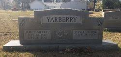 "James Merkel ""Jimmy"" Yarberry (1927-2001) - Find A Grave Memorial"