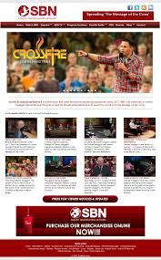 Owler Reports Sonlife Broadcasting Network Southern Cross
