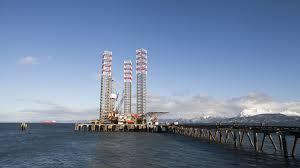 Image result for alaska drilling