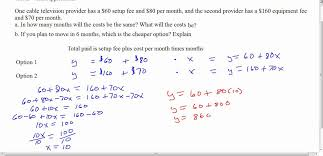 solving systems of equations by substitution real world