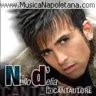 CD - Io cantautore - Nello D'Elia - DeliaNelloIoCantautore